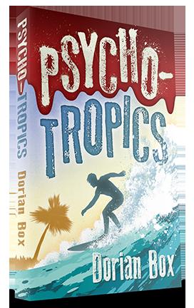 Psycho-Tropics book