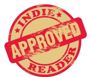 Indie Reader Seal of Approval for Psycho-Tropics
