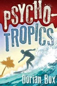 Psycho-Tropics cover